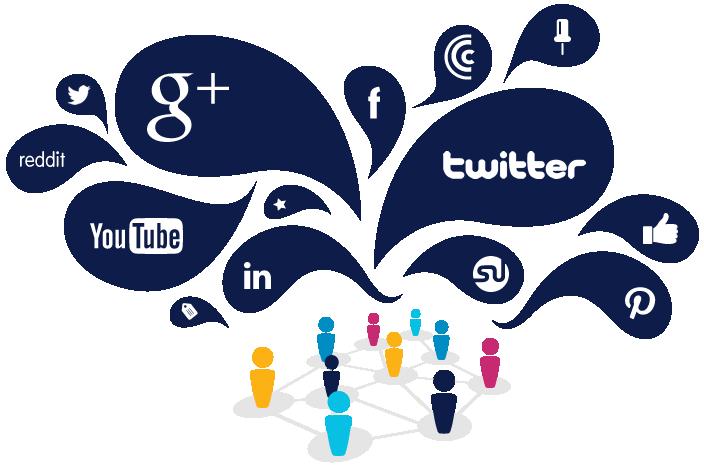 affordable social media